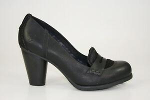 Tacones Earthkeepers 19616 Negros Timberland Mujer Nevali Zapatos fEUUnP