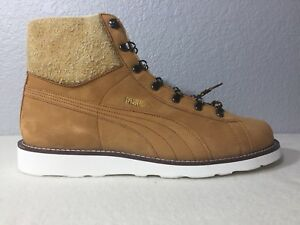 "e0d1f622 Details about PUMA Hiker Mid NBK ""Made in Japan Takumi"" Vibram sole Size 11  US"