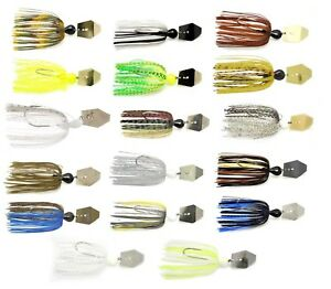 Z-Man-Original-Chatterbait-Bladed-Chatterbait-Swim-Jig-3-8-Oz-ZMan-Baits