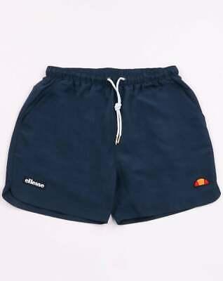 Ellesse Verdo Swim Shorts - Navy - Bnwt Entlastung Von Hitze Und Sonnenstich
