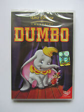 cofanetto+DVD NUOVO SIGILLATO DUMBO I CLASSICI WALT DISNEY cartoni animati