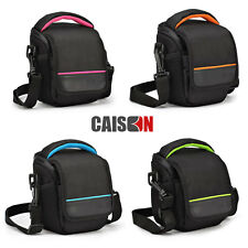 Camera Case Shoulder Bag For SONY A6500 A6300 A6000 A5100 A5000 DSC H400 H300