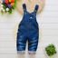 26-style-Kids-Baby-Boys-Girls-Overalls-Denim-Pants-Cartoon-Jeans-Casual-Jumpers thumbnail 19