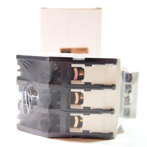 Dayton 2UXR9 IEC Overload Relay 80-93 Amp Range