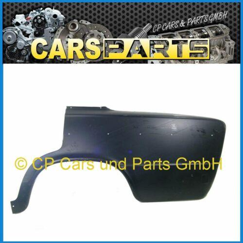 Guardabarros posterior izquierdo-Lada 2103 y 2106//2106-8404011