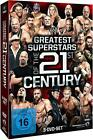 Greatest Superstars of the 21st Century (2014)