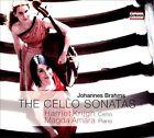 Brahms: The Cello Sonatas (CD, Sep-2013, Capriccio Records)