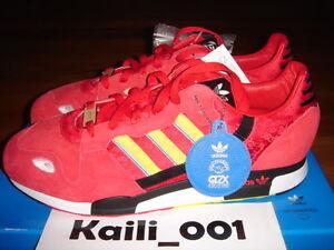 Image is loading Adidas-ZX-800-ACU-Size-13-Clot-CONSORTIUM- b7f30e8b1981