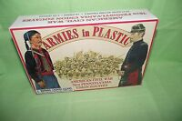 Armies In Plastic 5438 Acw 76th Pennsylvania Union Zouaves 54mm