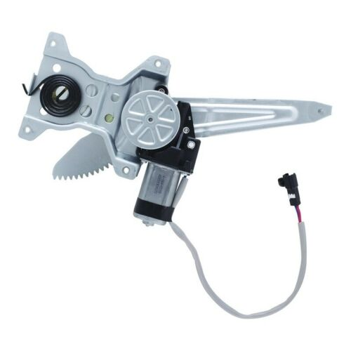 Power Window Motor and Regulator Assembly Rear Right fits 1998 Toyota Corolla