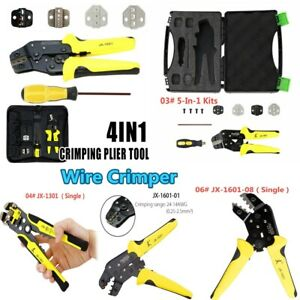 Professional-Automatic-Wire-Striper-Cutter-Stripper-Crimper-Pliers-Terminal-Tool