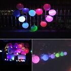 Light Up LED Balloons Lights 12