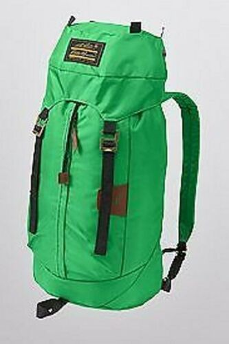 Eddie Bauer Trailwalker Pack Backpack NWT Green Messenger Laptop