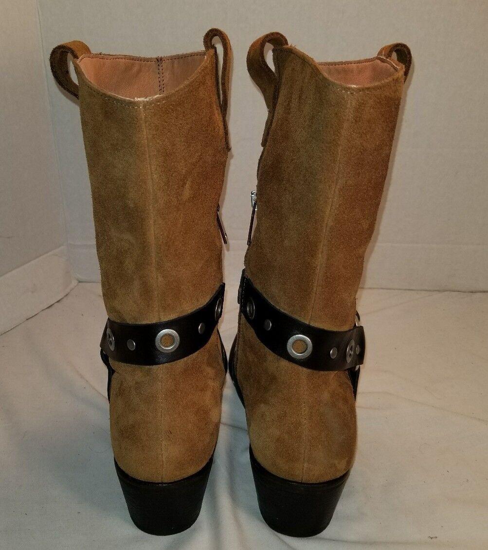 Zapatos alto de tacón alto Zapatos Sexy Para Mujeres Charol en punta de la rodilla Botas altas club nocturno d026ef