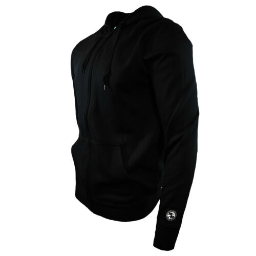 METAL MULISHA Mens Hoodie Sweater Sweatshirt Pullover Zip Up Logo Sleeve MMA NEW