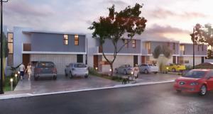 Casas en venta de 3 recámaras en Dzityá