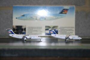 amp; 1 nzf Zk 146 zélande 400 nza Zk Nouvelle Bae Jet x Ansett 4ZScfq