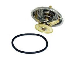 Audi Engine Coolant Thermostat (80 deg. C) Brand New OEM WAHLER