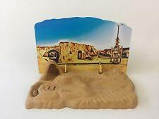 custom star wars Tatooine display backdrop to fit vintage land jawa base