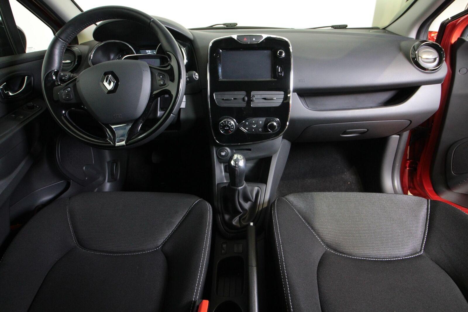 Renault Clio IV dCi 75 Expression