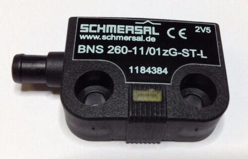 SCHMERSAL Sicherheits-Sensor BNS 260-11zG-ST-L 1184384 Neu
