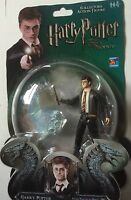 Popco Harry Potter With School Cardigan Action Figure From The Order Of Phoenix