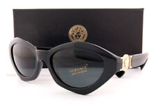 7bda452bc43 Versace Sunglasses Women Ve 4334 Black Gb1 87 Ve4334 54mm for sale ...