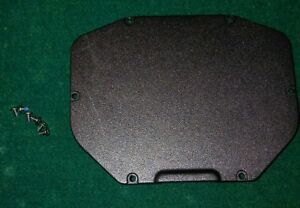 GETAC-B300-RUGGED-TOUGHBOOK-LAPTOP-PARTS-BOTTOM-RAM-COVER-PLATE-WITH-SCREWS