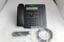 Fortinet FortiFone FON 460i IP Phone with stand Used GRD B+ No Pwr Adapter
