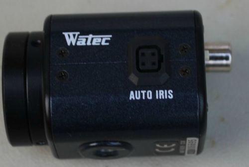 1PCS  Used WATEC WAT-902H Supreme Camera Module