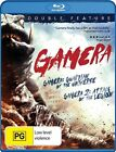 Gamera - Guardian Of The Universe / Gamera 2 - Attack Of The Legion (Blu-ray, 2011)