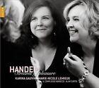 Handel: Streams of Pleasure (CD, Sep-2011, Na‹ve (Label))