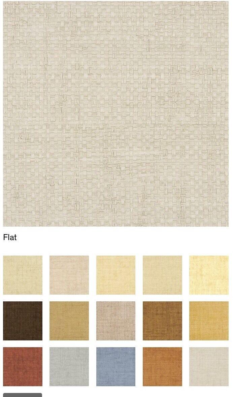 DesignTex Caviar Wallpaper J253-801 Stardust 16 yards available