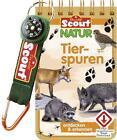 Scout Natur - Tierspuren (2014, Ringbuch)