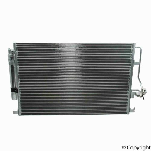 For Dodge Sprinter 2500 3500 2007-2009 A//C Condenser Behr 351307641