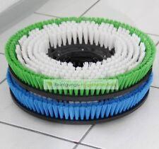 Tellerbürsten Reinigungsset für Einscheibenmaschine Sprintus Hercules