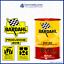 6-LT-OLIO-MOTORE-BARDAHL-XTC-C60-5W40-6-litri miniatura 1