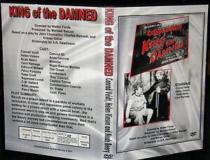 King-Of-The-Damned-1935-Dvd-Conrad-Veidt-Helen-Vinson-Noah-Beery-peter-Croft