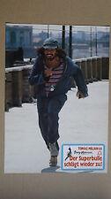 Q193/1 - PORTRAIT - TOMAS MILIAN as Tony Marroni - DER SUPERBULLE
