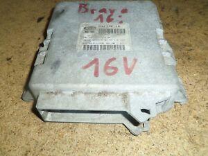 Fiat-Brava-1-6i-16V-Steuergeraet-STG-Magneti-Marelli-1AF-1G