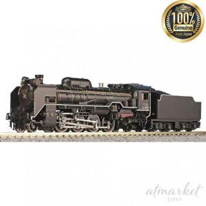 KATO-2016-8-N-Gauge-D51-200-Model-Train-Steam-Locomotive-genuine-from-JAPAN-NEW