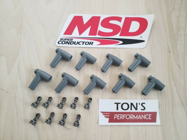 MSD Ignition 8849 Distributor Boots