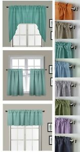 Aiking-Home-Semi-Sheer-36-inch-Cafe-Curtains-Tier-Panels-Set-of-2
