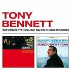 My Heart Sings Hometown My Town - The Complete 1958-1961 Ralph Burns Sessions