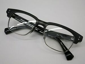 0b01afab4ca4 DITA GRAND RESERVE TWO DRX2061A Matte Black Glasses Eyewear Eyeglass ...