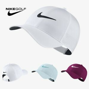 new style 57cdf bd204 Image is loading NIKE-Golf-Women-039-s-Legacy-91-Cap-