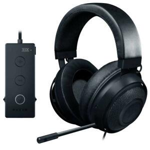 Razer Kraken 7.1 Chroma V2 Surround Sound USB Gaming Headset Oval RZ04-02060200