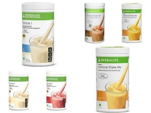 Details About Herbalife Formula 1 Healthy Meal Nutritional Shake Weight Loss Control 500 Gm