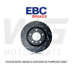 EBC-345mm-Ultimax-Grooved-Front-Discs-for-AUDI-S3-8P-2-0-Turbo-PR-1ZK-2006-2012