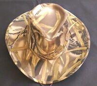 Derringer Hat, Small, Advantage Wetlands, Langenberg, Made In Usa,